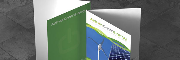 Aethon Green Energy work example
