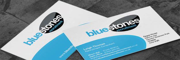 Bluestones Recruitment work example