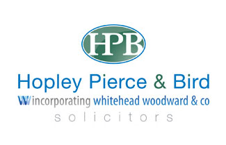 Hopley, Pierce & Bird incoporating Whitehead Woodward & Co Solicitors